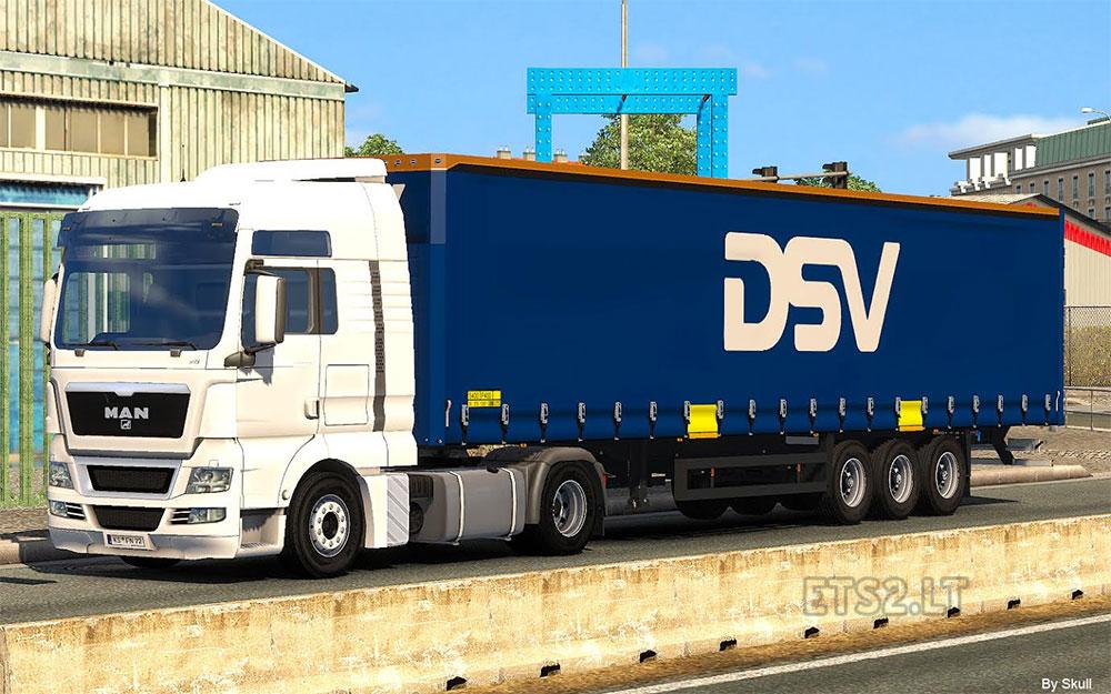 Euro truck simulator 2 1.16.2
