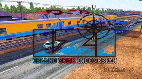 island-zone