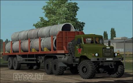 kraz-army