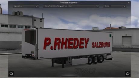 rheydey