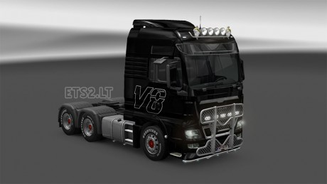v8-skin