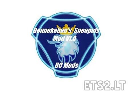 Bennekeben's-Sneepels-V8-Sound-Mod