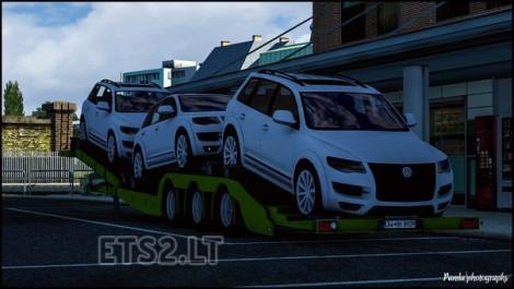 Car-Trailer