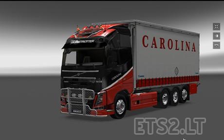 Carolina-Volvo-FH-Tandem-Pack