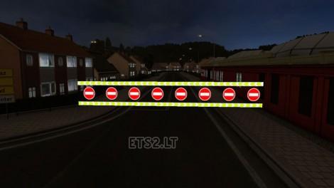 Closed-Road-Warning-Wall-v-1.0-2