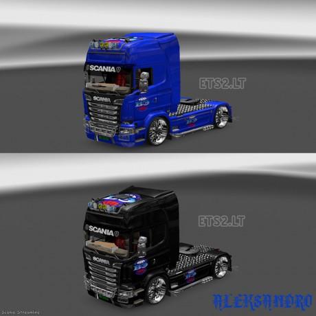 Eastern-Express-Skin-Pack-v-1.0