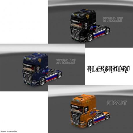 Eastern-Express-Skin-Pack-v-2.0