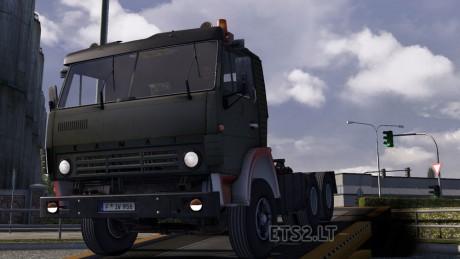 Kamaz-5410-update