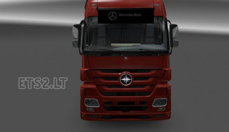 Mercedes-Lightbox