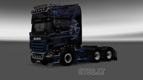 Scania-Carnivores-Skin-1