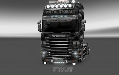 Scania-Metal-Storm-Skin-1
