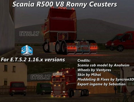 Scania-R-500-Ronny-Ceusters-1