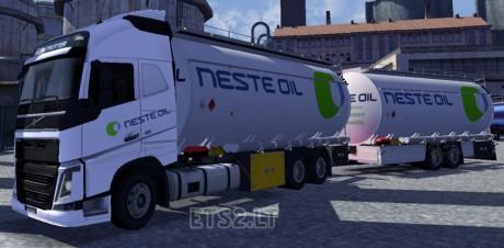 Scania-S-Volvo-2012-Neste-Tandem-1