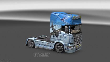 Scania-Streamline-1100-Skin-1