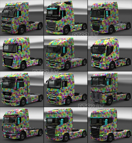 Spring-Skin-for-All-Trucks+Volvo-FH-16-2013-by-ohaha-1