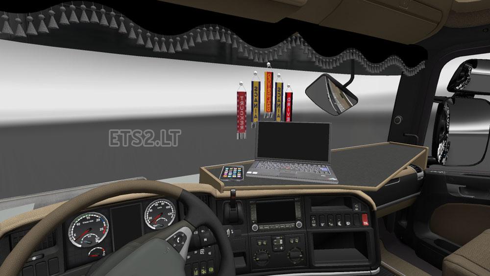 Tuning Mega Store For Scania R Streamline Rjl V 1 5
