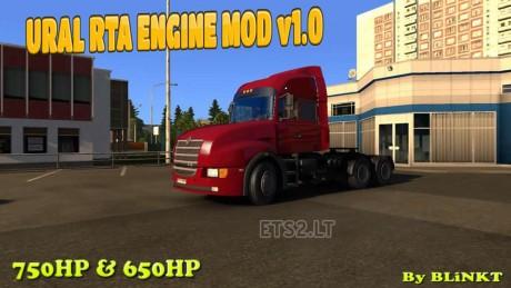 Ural-RTA-Engine-Mod-v-1.0
