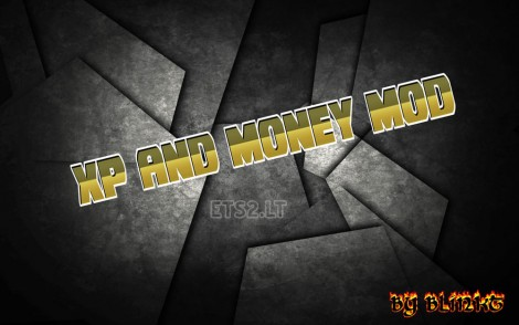 XP-&-Money-Mod