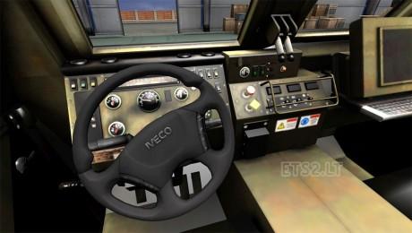 military-truck-interior