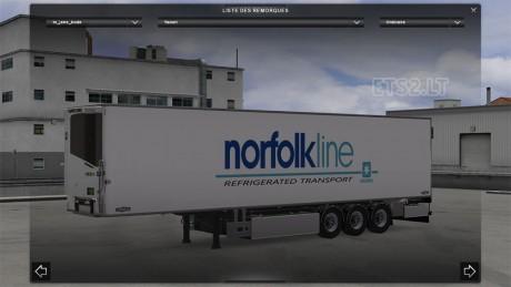 norfokline