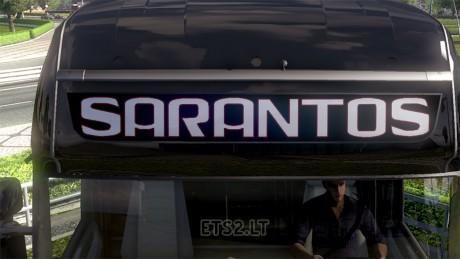 saranto