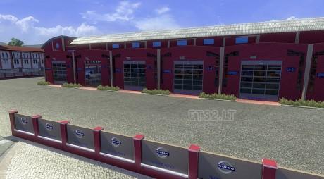 volvo-garage
