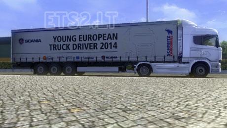 young-european