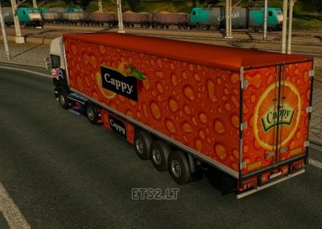 Cappy-Orange