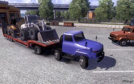 China-FAW-CA-141-Truck-1