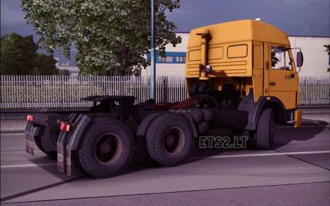 Kamaz-54115-2