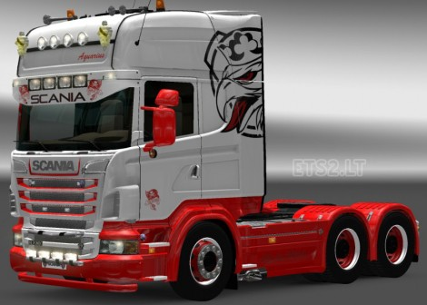 Red-White-Scania-Skin-1