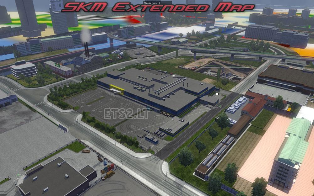 skm uk extended map 2