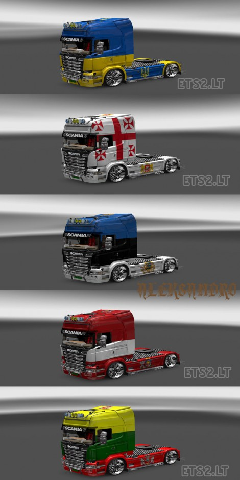 Scania-Streamline-Skin-Pack-1