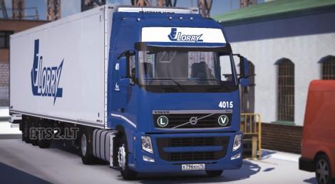 Volvo-FH-Truck+Interior-1