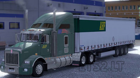 ADF Freight is the company. It's enabled in traffic and it should be standone. Credit Martdom1988 for his cool trailer template