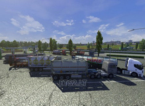 cargo-traffic