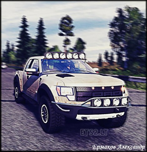 ford-raptor-mod