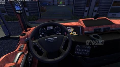man-interior