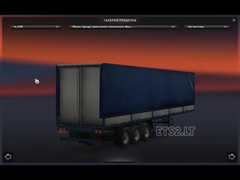 maz-semitrailer