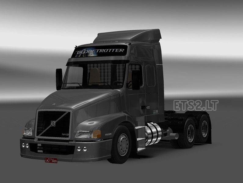 Volvo NH12 | ETS 2 mods