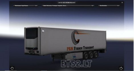 prn-transport