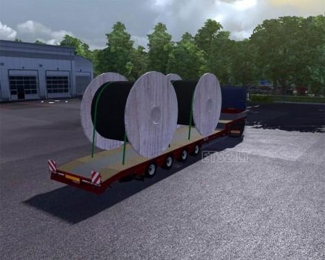 roll-transport