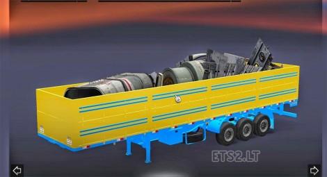 scrap-trailer