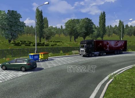 traffic-mod