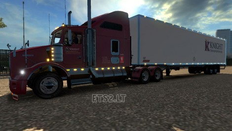 DC Knight T800 + American Trailer Combo Skin Pack 02-1