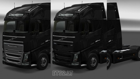 Volvo FH 2012 Realism-1