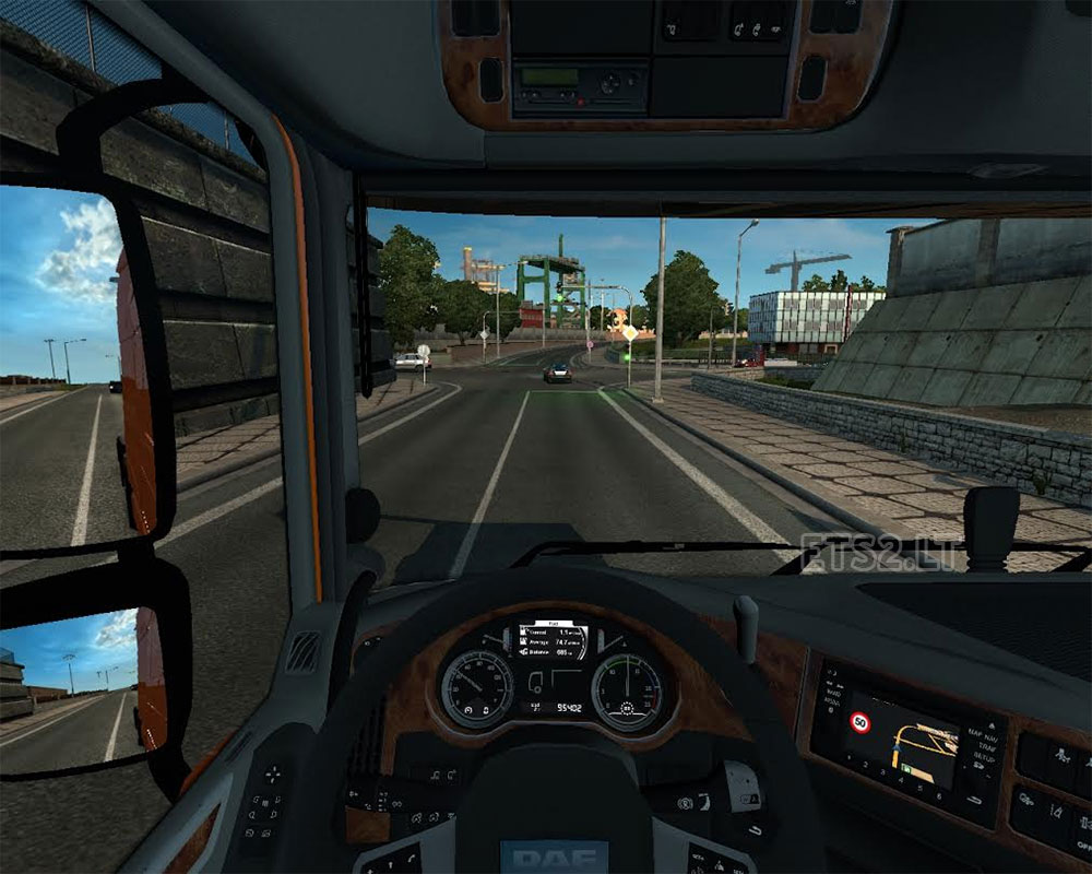 ets 2 отключение ограничителя no speed limit by babuwka файлы патч демо demo моды дополнение русифик