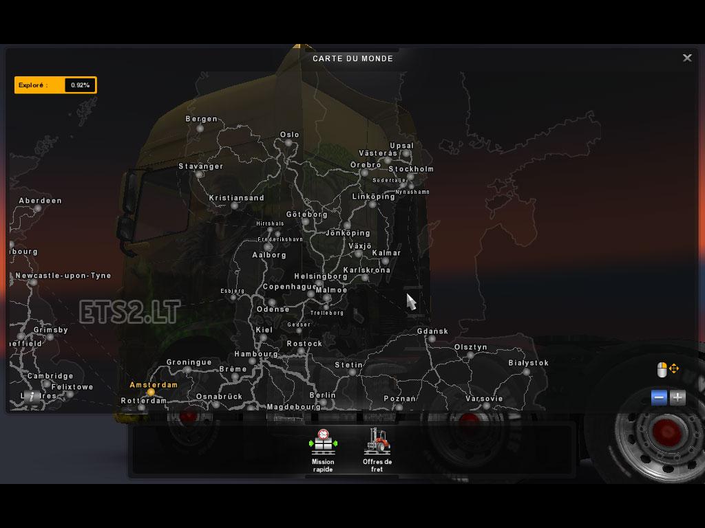 euro truck simulator 2 patch 1.17.1 download