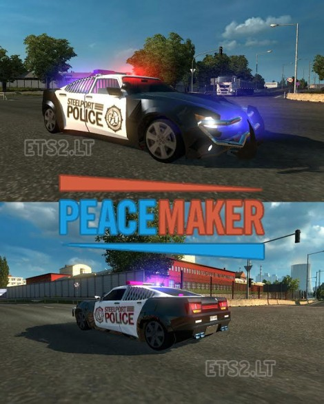 peacmaker