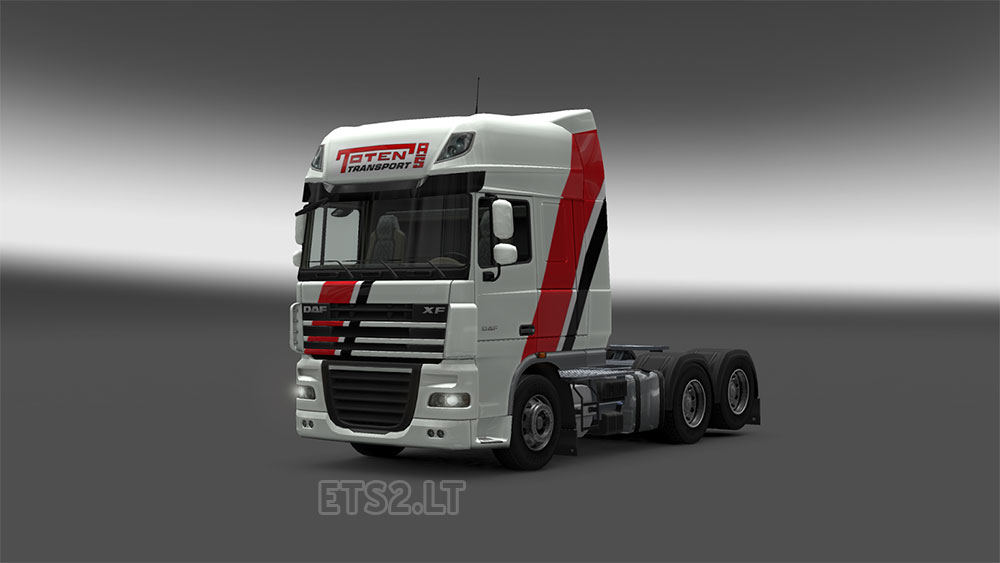 Patches and Fixes: Euro Truck Simulator 2 v1133 to v114